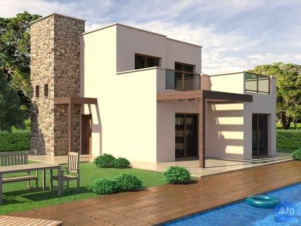 3 bedroom Apartment in Villamartin - TM6687 - 1