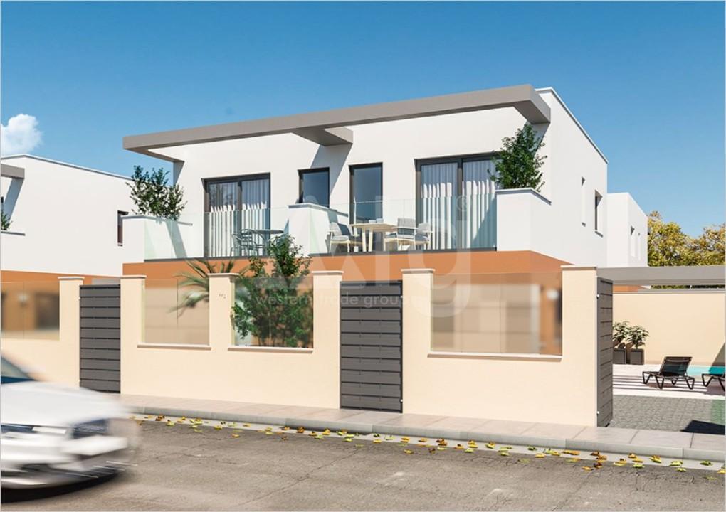 2 bedroom Apartment in Arenales del Sol  - ER7348 - 1