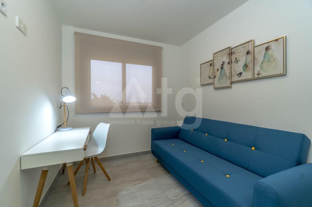 2 bedroom Apartment in Arenales del Sol  - ER7348 - 11