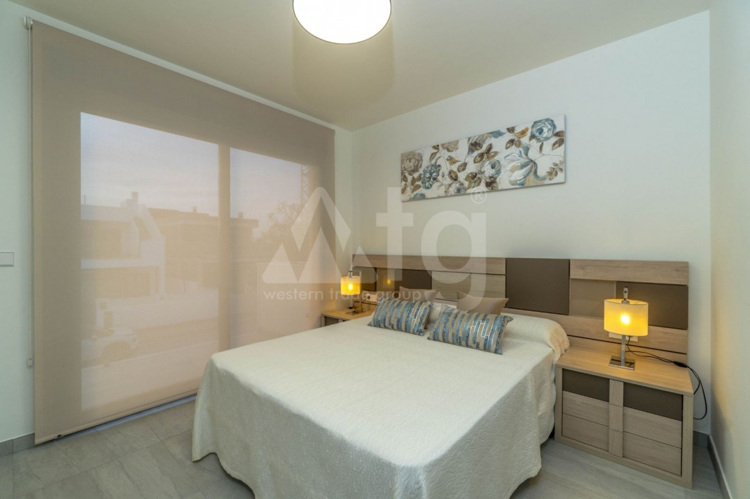 2 bedroom Apartment in Arenales del Sol  - ER7348 - 8