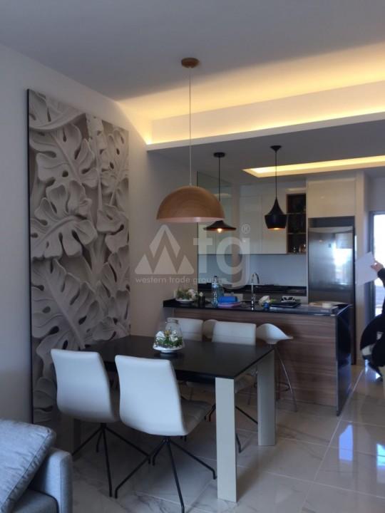 2 bedroom Apartment in Benidorm - CAM8364 - 12
