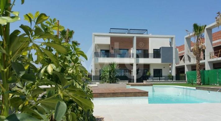 2 bedroom Apartment in Benidorm - CAM8364 - 3