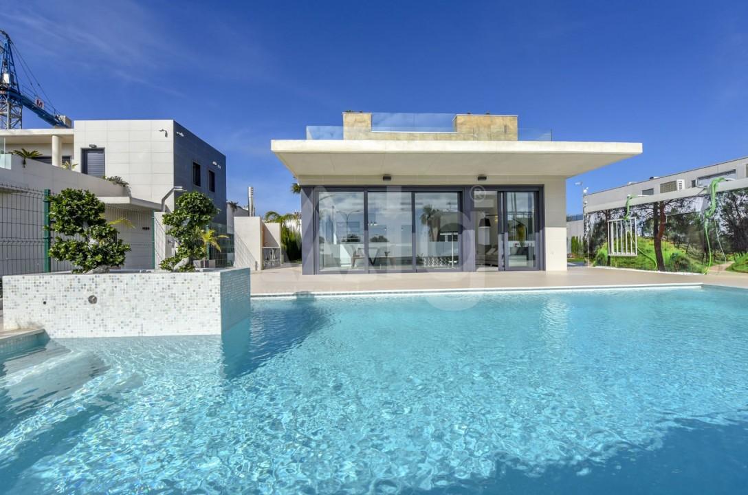 2 bedroom Apartment in Dehesa de Campoamor  - TR7289 - 1
