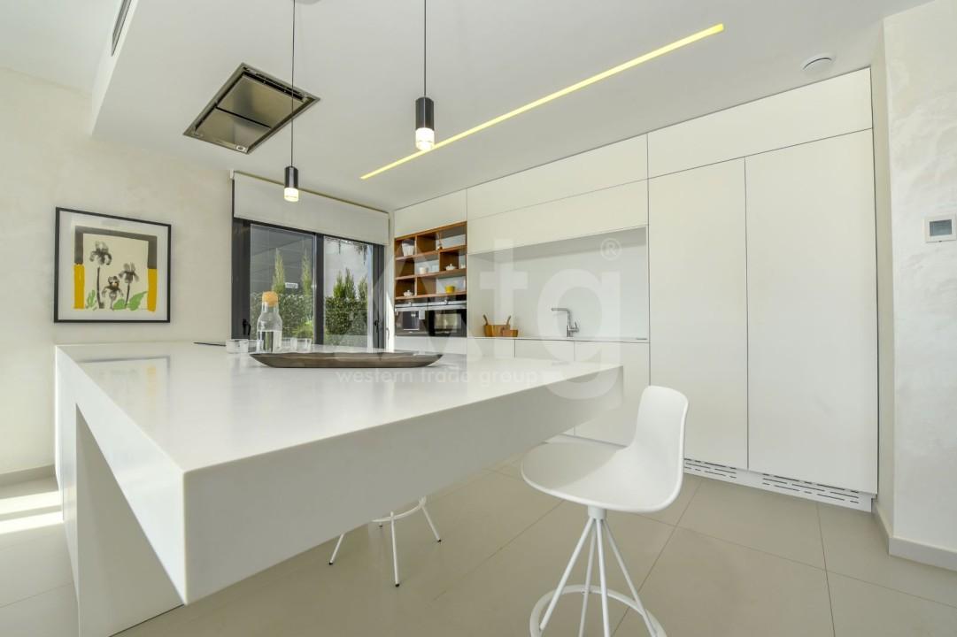 2 bedroom Apartment in Dehesa de Campoamor  - TR7289 - 10