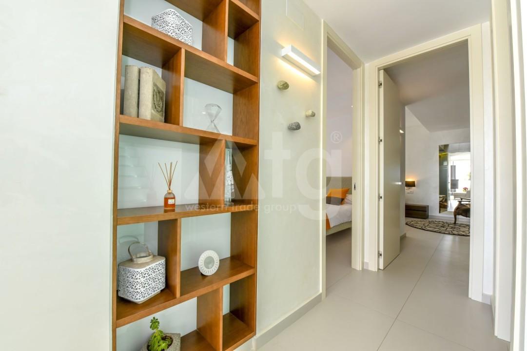 2 bedroom Apartment in Dehesa de Campoamor  - TR7289 - 15