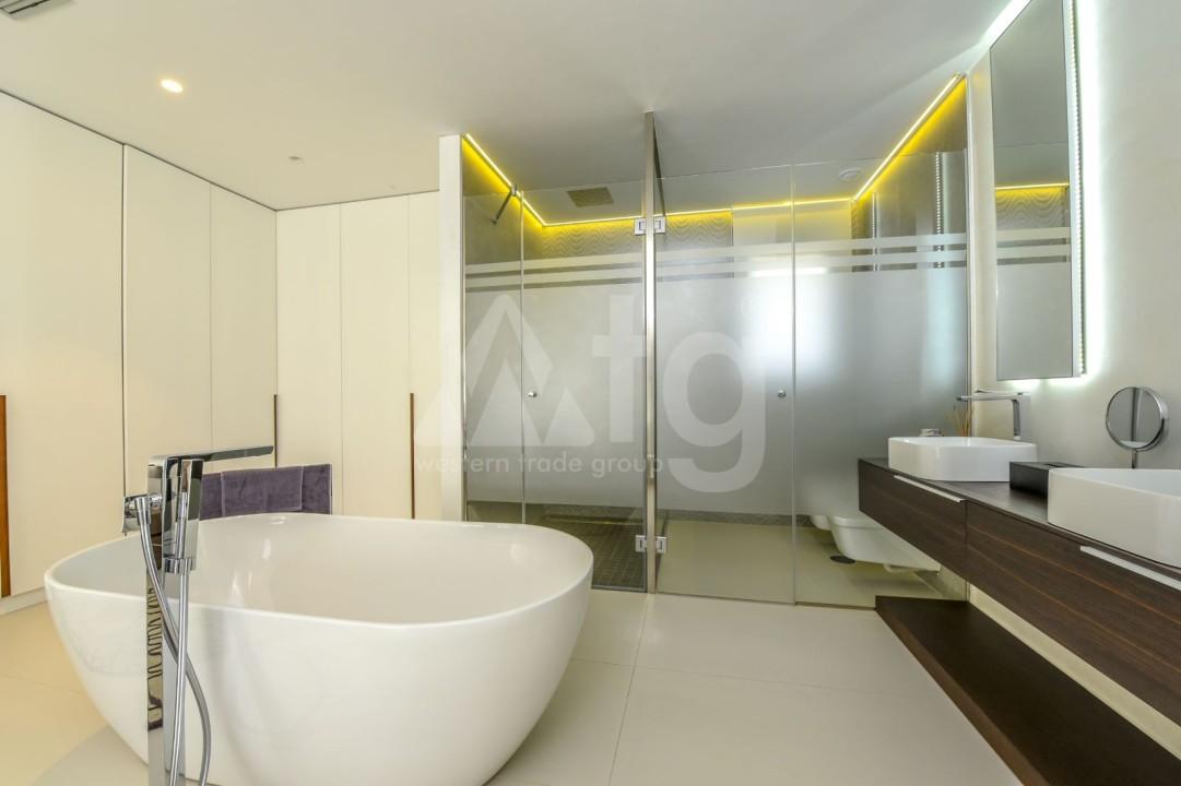 2 bedroom Apartment in Dehesa de Campoamor  - TR7289 - 19