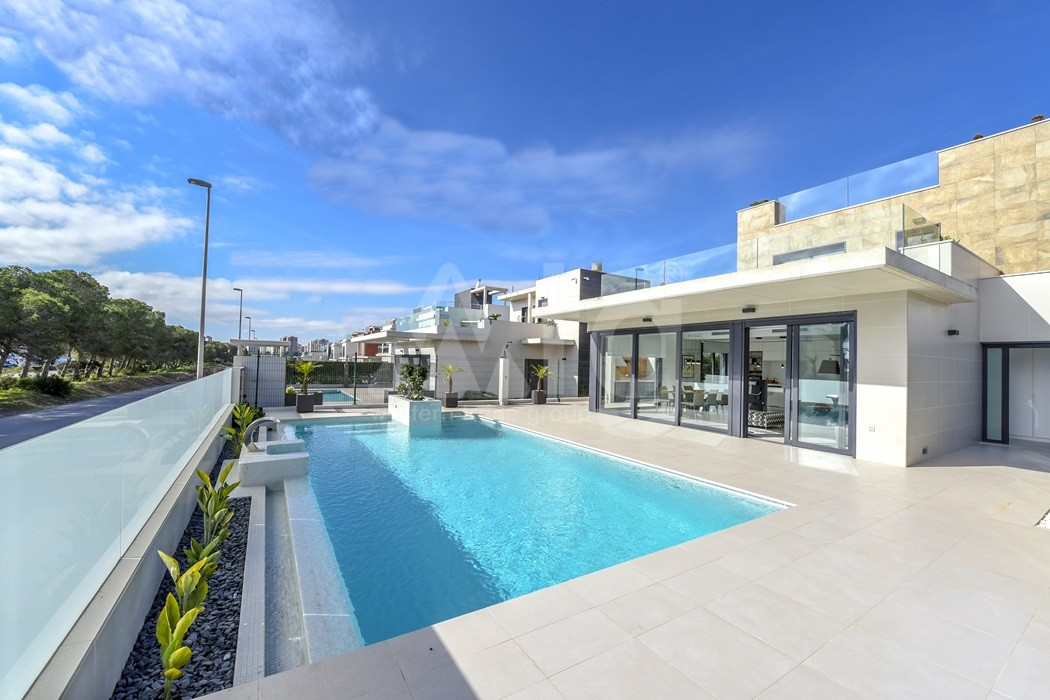 2 bedroom Apartment in Dehesa de Campoamor  - TR7289 - 2