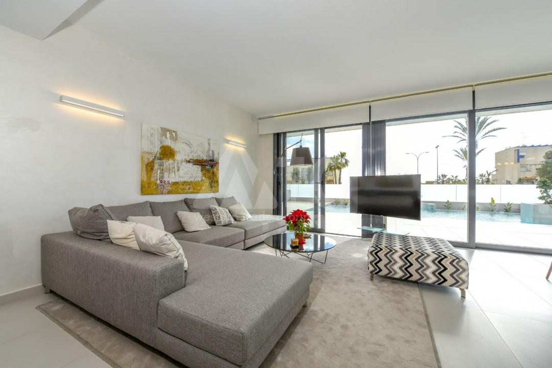 2 bedroom Apartment in Dehesa de Campoamor  - TR7289 - 5