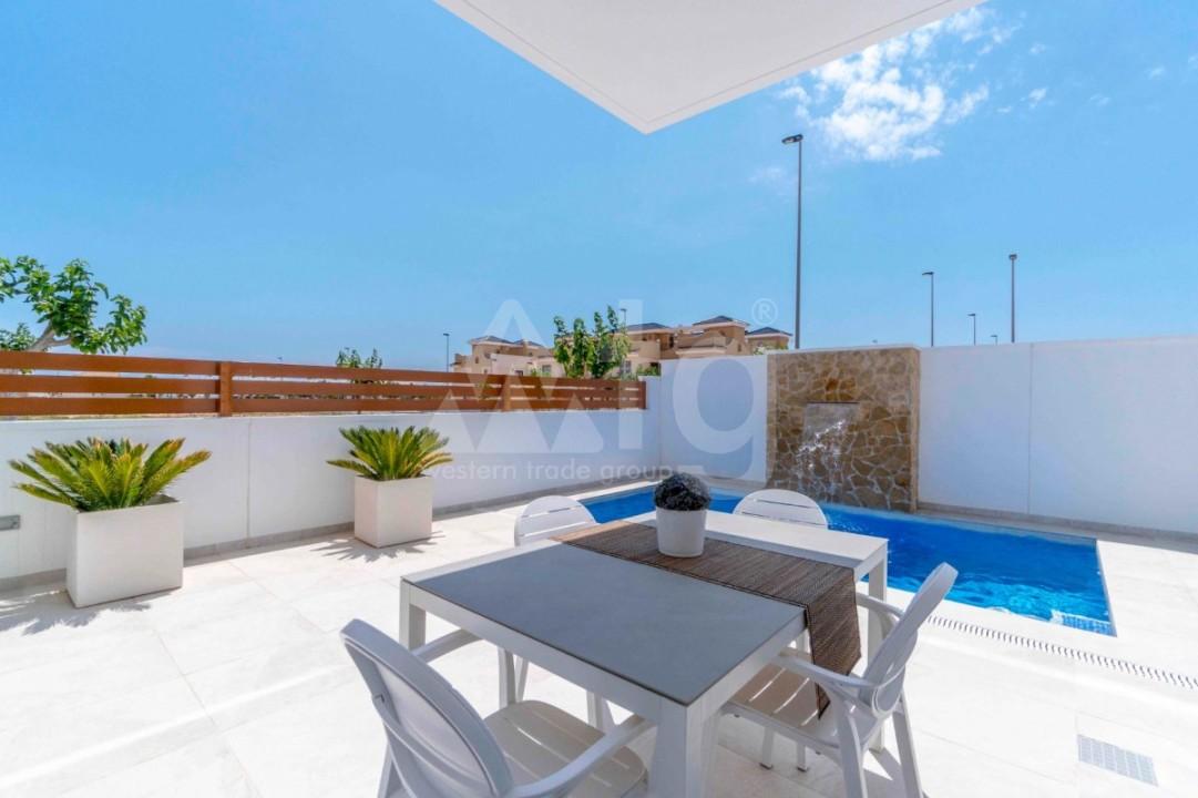 2 bedroom Apartment in La Manga  - GRI115260 - 12