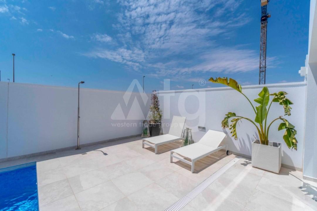 2 bedroom Apartment in La Manga  - GRI115260 - 13