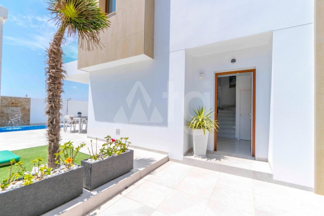 2 bedroom Apartment in La Manga  - GRI115260 - 15