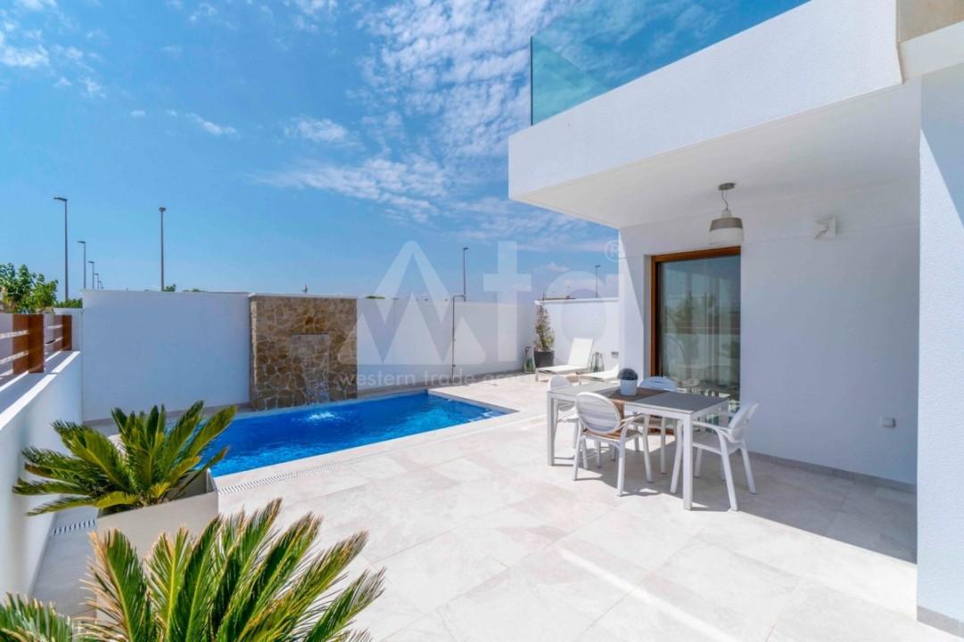 2 bedroom Apartment in La Manga  - GRI115260 - 16