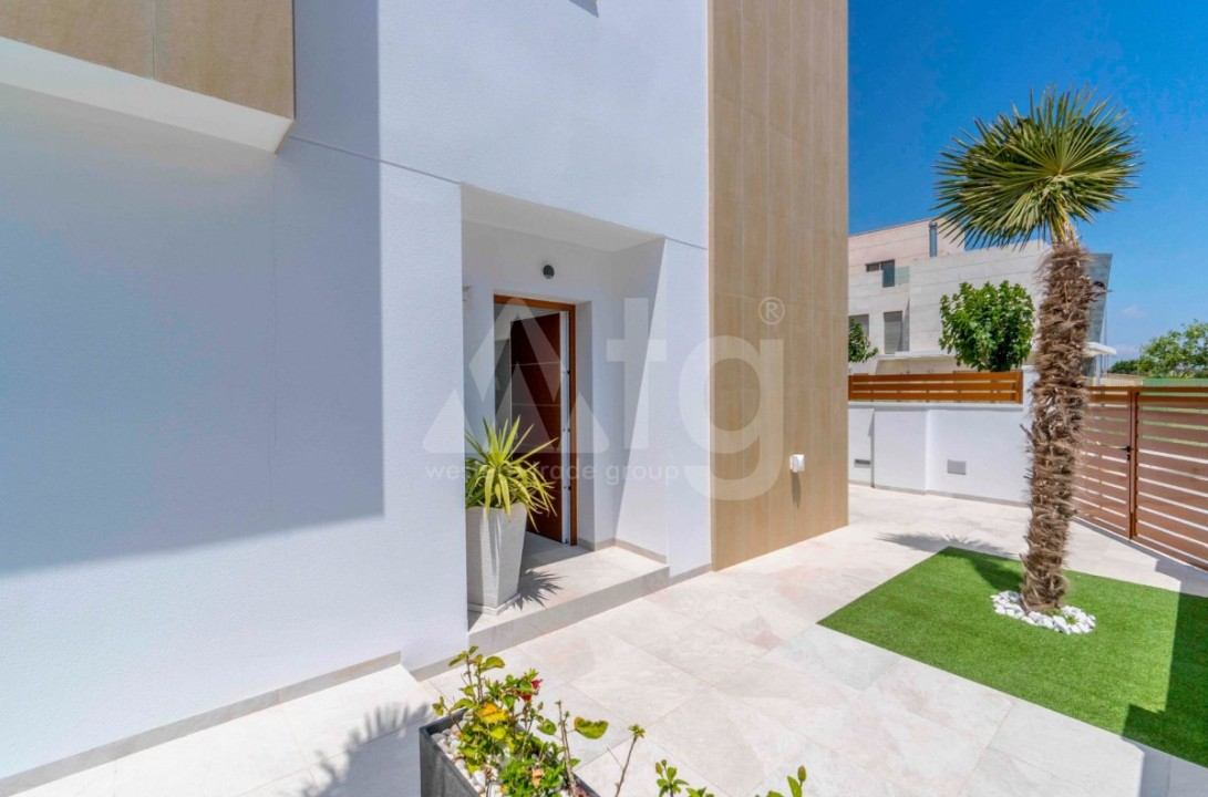 2 bedroom Apartment in La Manga  - GRI115260 - 17