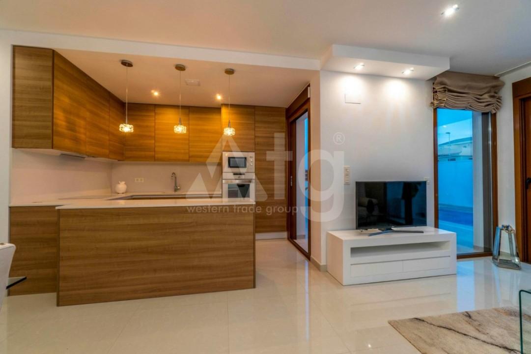 2 bedroom Apartment in La Manga  - GRI115260 - 2