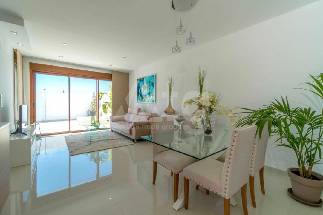 2 bedroom Apartment in La Manga  - GRI115260 - 25