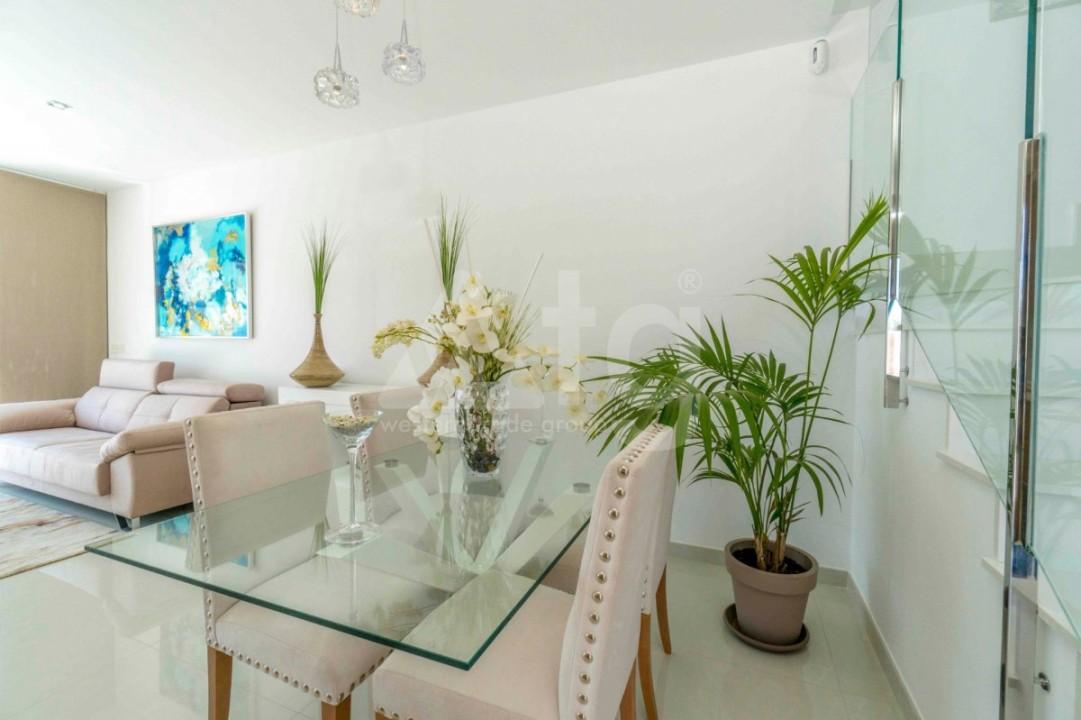 2 bedroom Apartment in La Manga  - GRI115260 - 28