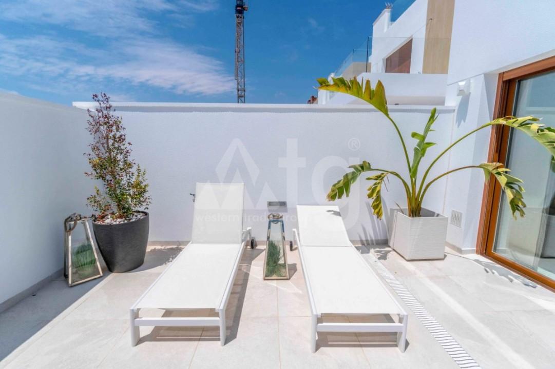 2 bedroom Apartment in La Manga  - GRI115260 - 9