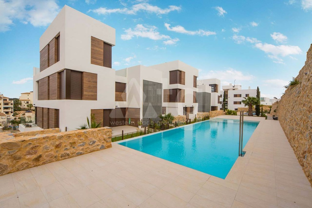 2 bedroom Apartment in La Manga  - GRI7682 - 1