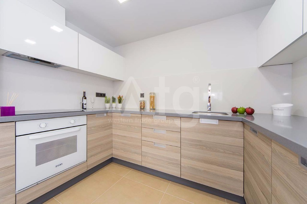 2 bedroom Apartment in La Manga  - GRI7682 - 9