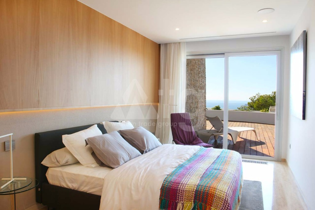 3 bedroom Apartment in La Mata - OI7618 - 13