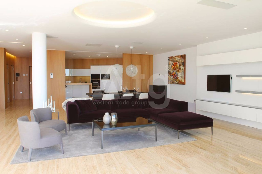 3 bedroom Apartment in La Mata - OI7618 - 3