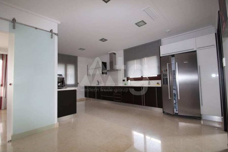 3 bedroom Apartment in Mil Palmeras  - VP114989 - 20