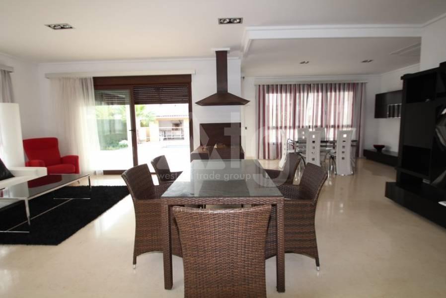 3 bedroom Apartment in Mil Palmeras  - VP114989 - 3