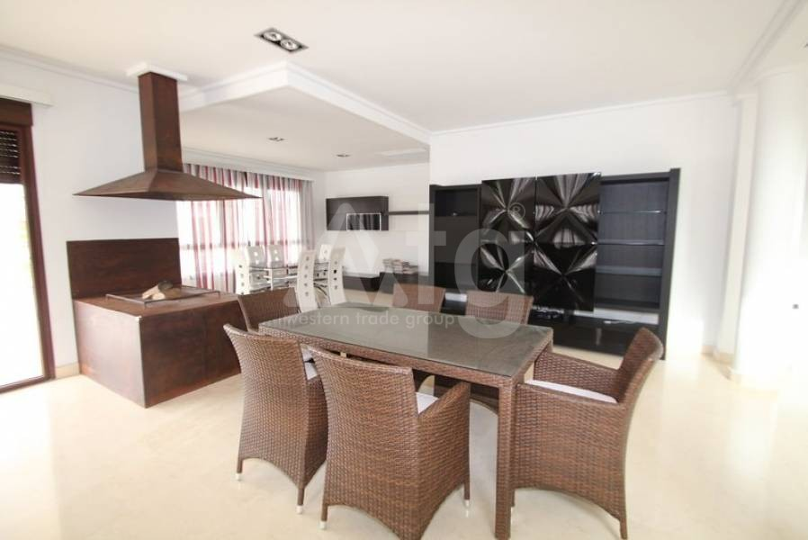3 bedroom Apartment in Mil Palmeras  - VP114989 - 4