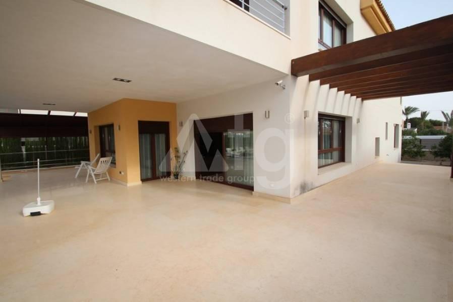 3 bedroom Apartment in Mil Palmeras  - VP114989 - 6