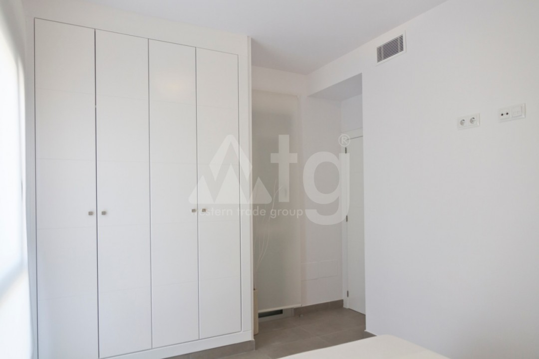 3 bedroom Apartment in Pilar de la Horadada - MG2771 - 16