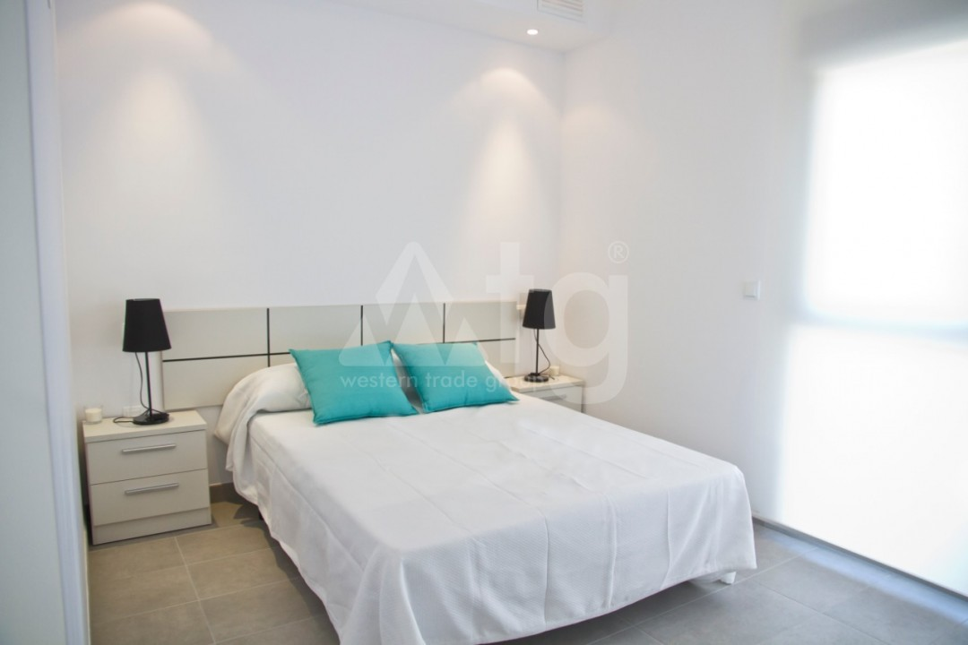 3 bedroom Apartment in Pilar de la Horadada - MG2771 - 18