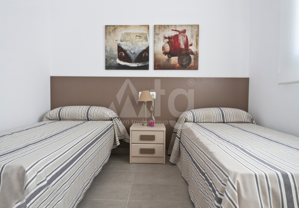 3 bedroom Apartment in Pilar de la Horadada - MG2771 - 19