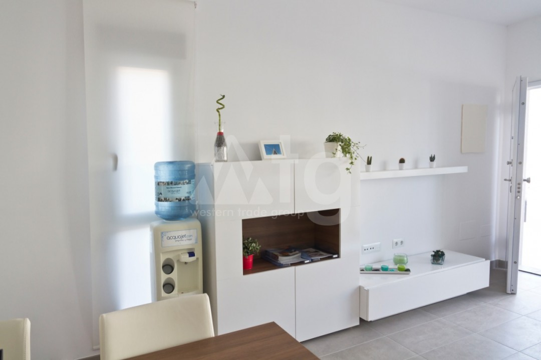 3 bedroom Apartment in Pilar de la Horadada - MG2771 - 20
