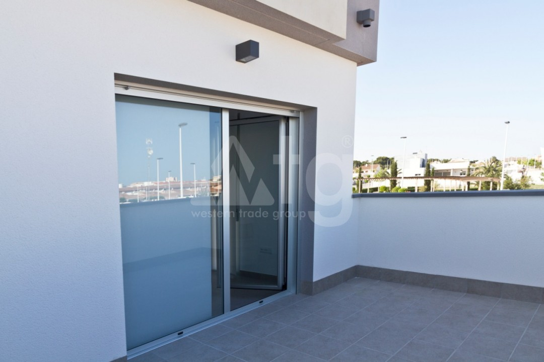 3 bedroom Apartment in Pilar de la Horadada - MG2771 - 26