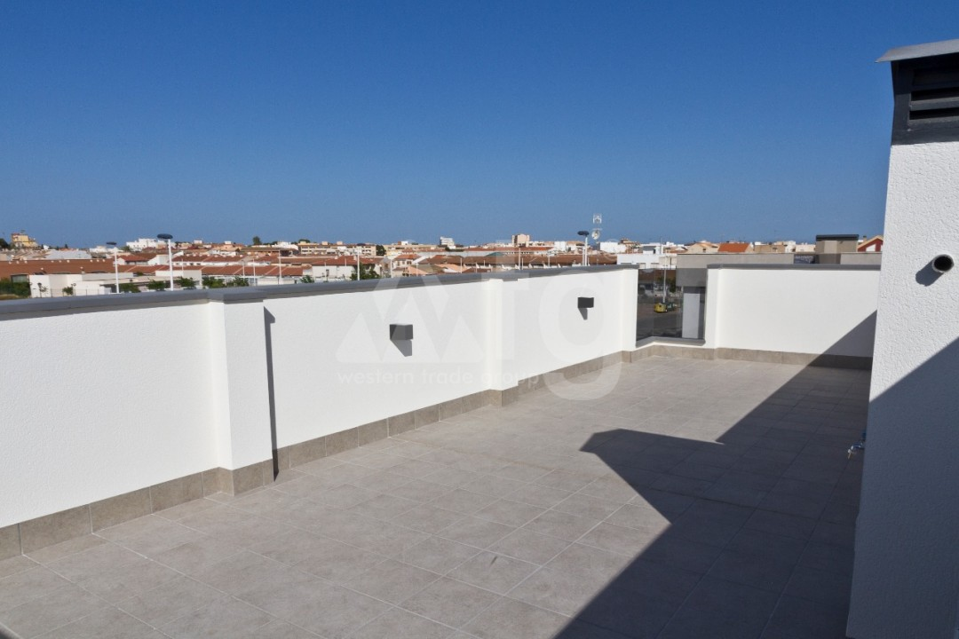 3 bedroom Apartment in Pilar de la Horadada - MG2771 - 28