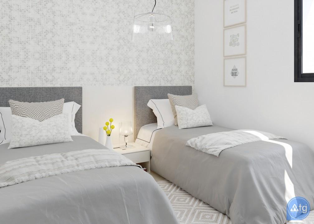 2 bedroom Apartment in Playa Flamenca  - TM117561 - 15