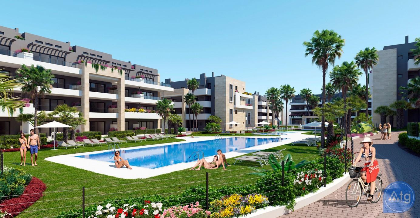 2 bedroom Apartment in Playa Flamenca  - TM117561 - 4