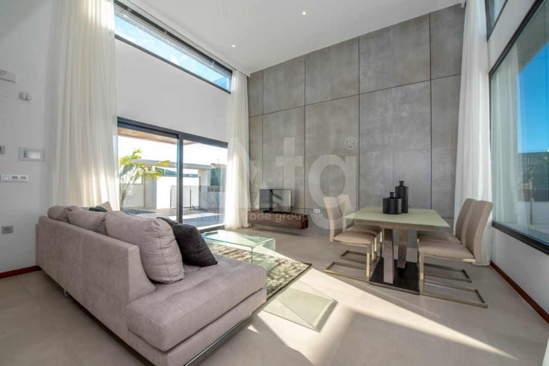 3 bedroom Apartment in Punta Prima - GD113872 - 22
