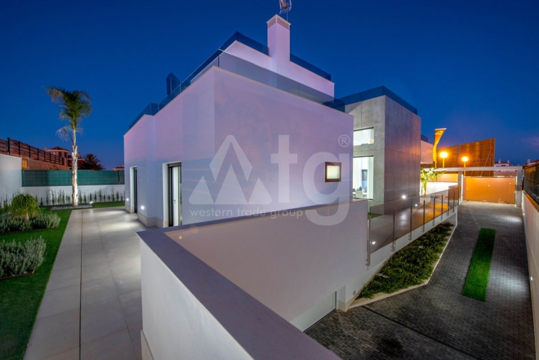 3 bedroom Apartment in Punta Prima - GD113872 - 23