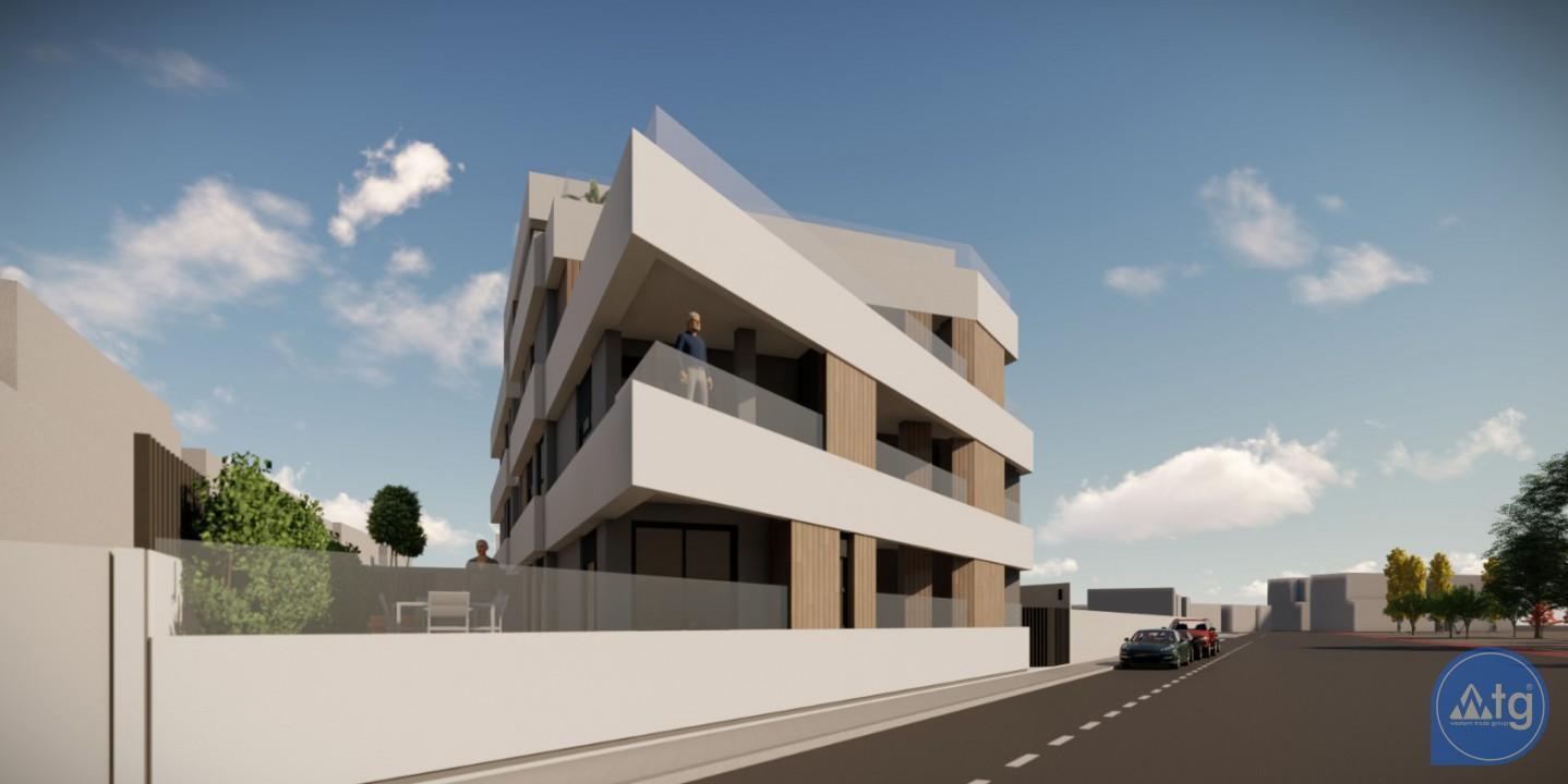 2 bedroom Apartment in San Javier  - GU114743 - 6