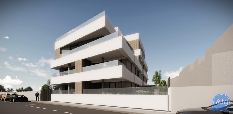 2 bedroom Apartment in San Javier  - GU114743 - 7
