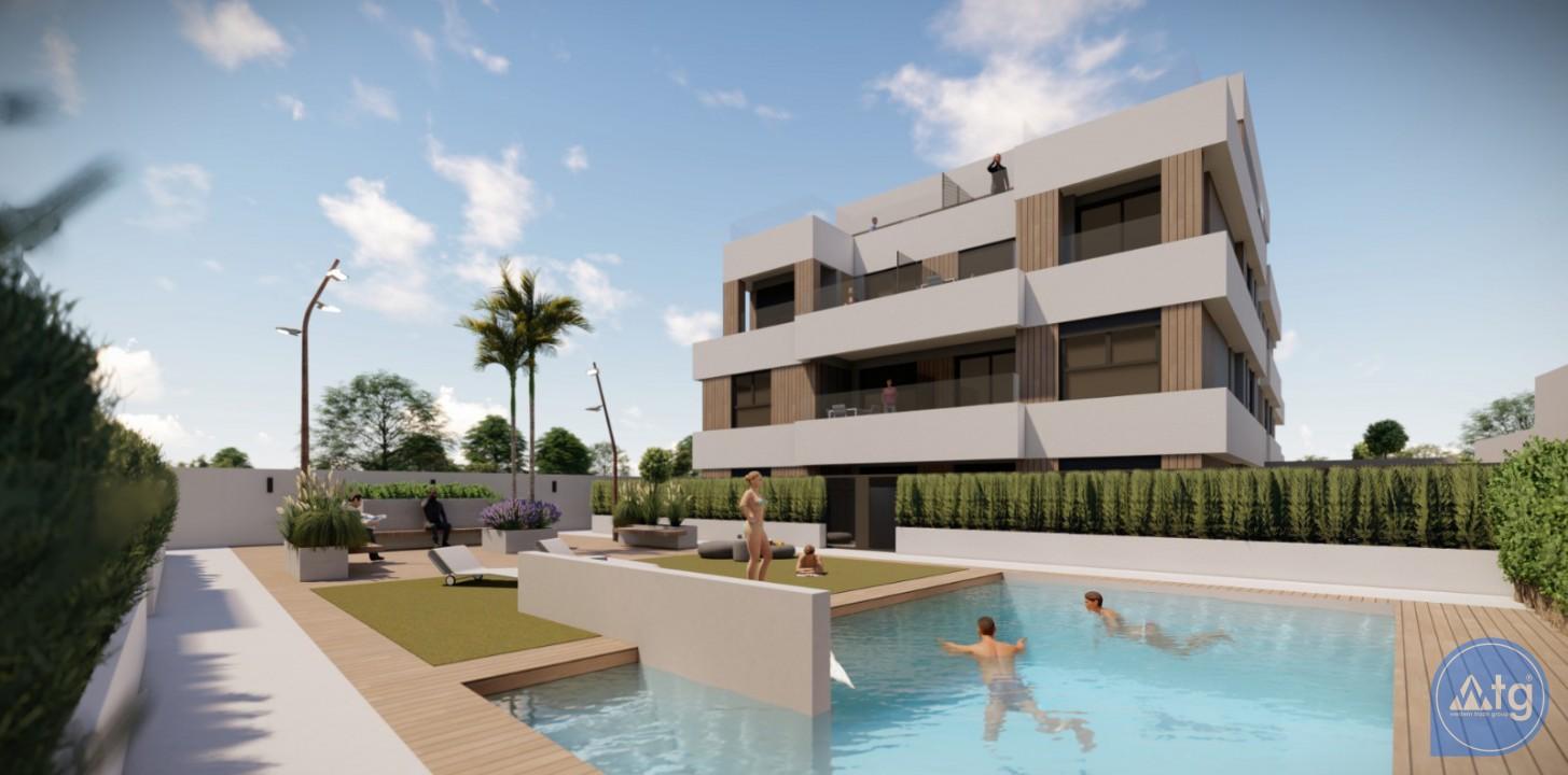 2 bedroom Apartment in San Javier  - GU114743 - 8