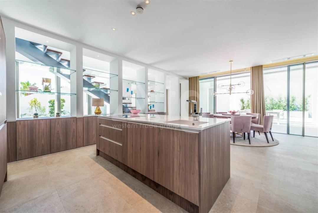 3 bedroom Apartment in Santa Pola - US2637 - 10