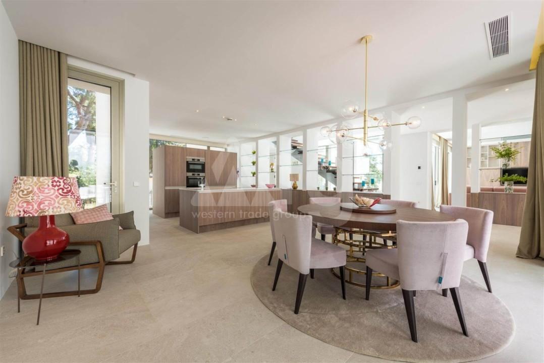 3 bedroom Apartment in Santa Pola  - US2637 - 11