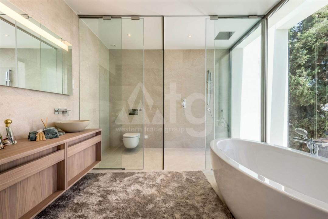 3 bedroom Apartment in Santa Pola  - US2637 - 12