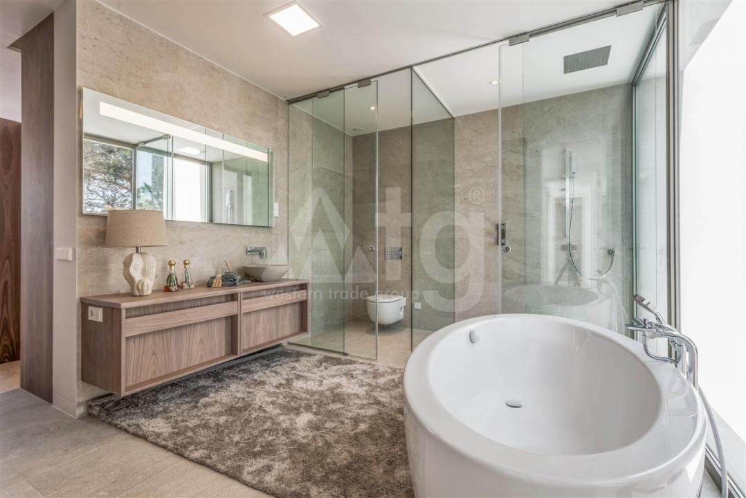 3 bedroom Apartment in Santa Pola - US2637 - 14