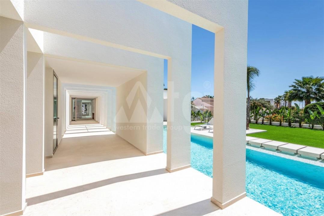 3 bedroom Apartment in Santa Pola  - US2637 - 4