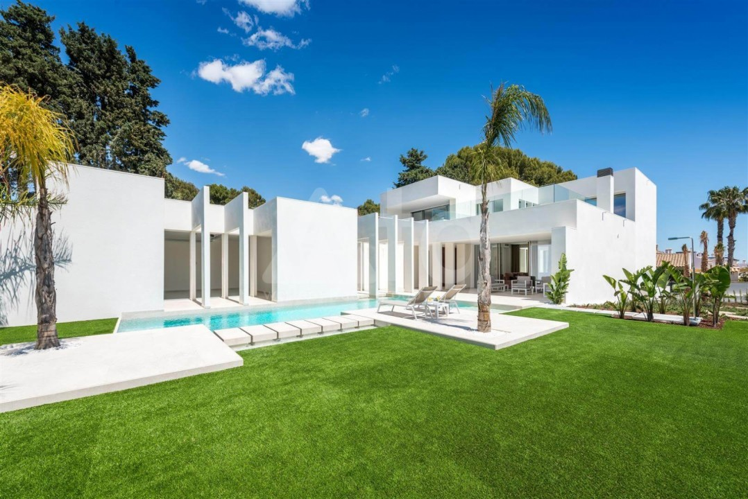 3 bedroom Apartment in Santa Pola  - US2637 - 5
