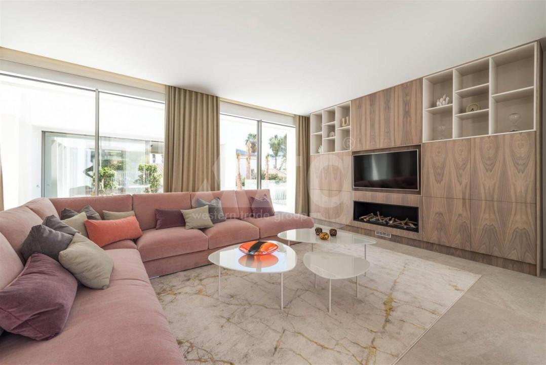 3 bedroom Apartment in Santa Pola  - US2637 - 7