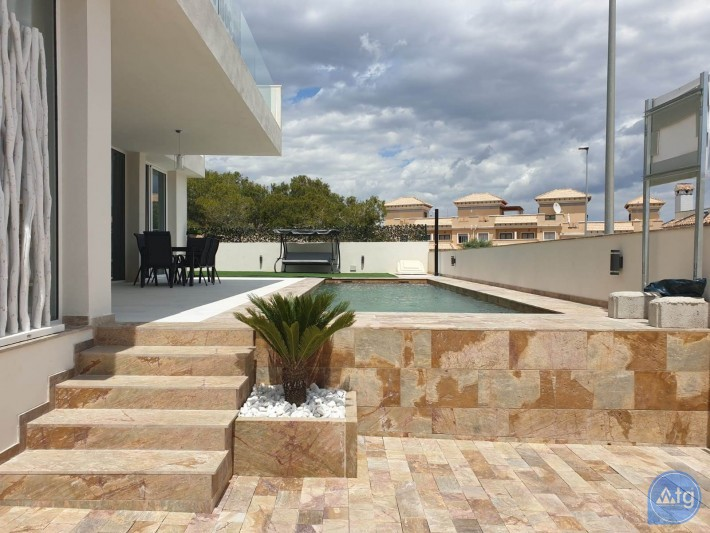 2 bedroom Apartment in Torrevieja  - AG8494 - 1